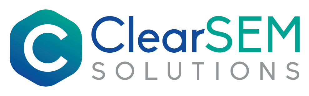 Clear SEM Solutions